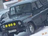 УАЗ Hunter, 2006 гв, с пробегом 114900 км.